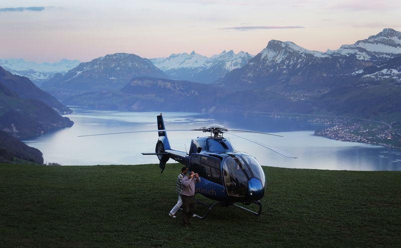 Helikopter_Aussenlandung