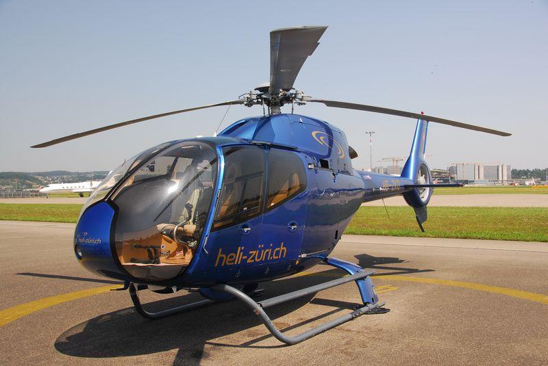 Helikopter_Flughafen